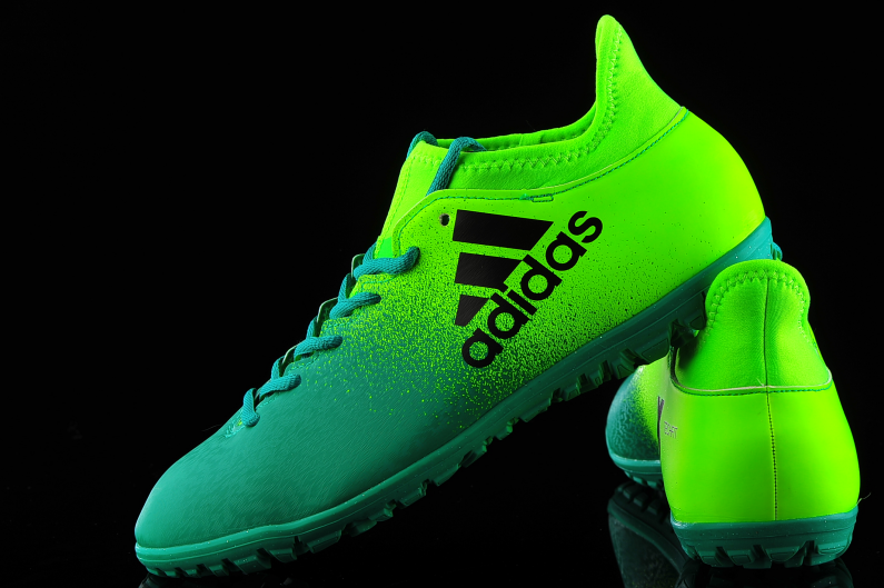 Turfy Adidas X 16.3 TF BB5875 Turbocharge